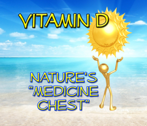 Is Sunshine Nature's Cure toObesity?